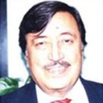 Mr. Tariq Hameed