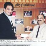 Mr. Hassan Malik